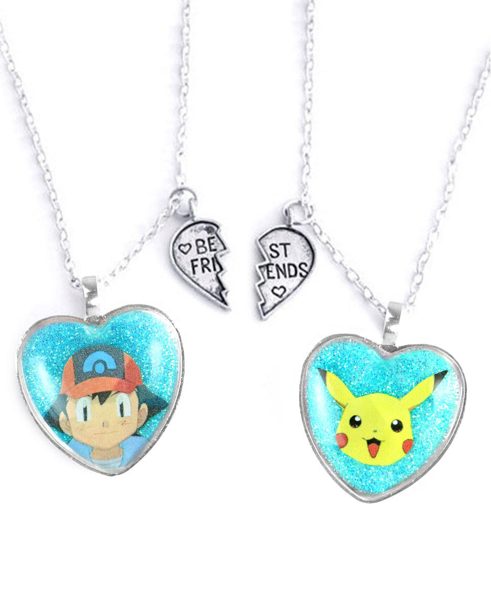 i choose you friendship necklaces from shop jeen stuff i