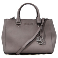 MICHAEL Michael Kors Sutton Satchel