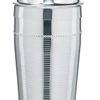 Trudeau Sonoma, Stainless Steel Cocktail Shaker