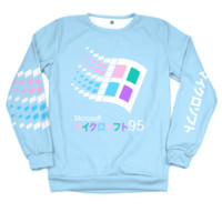 Candy 95 Sweatshirt (1 of 50)
