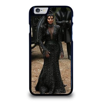 ONCE UPON A TIME EVIL QUEEN iPhone 6 / 6S Case