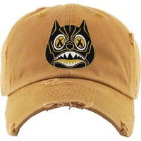 PANTHER BAWS Dad Hat