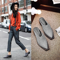 2016 new fashion elegant oxford sandals for summer graduation ball party formal casual = 4777215364