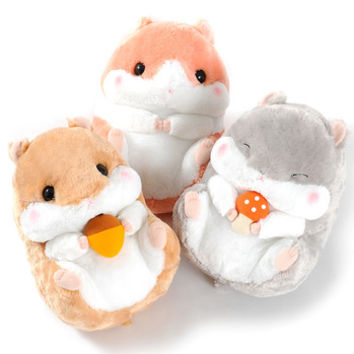 Coroham Coron no Daishukaku Plushies (Big)