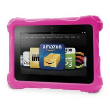Marware Swurve for Kindle Fire HD 7 (Pink)