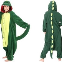 Molly Summer Kigurumi Pajamas Anime Onesuit Sleepwear For Adult