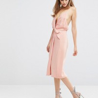 Keepsake Without You Dress at asos.com