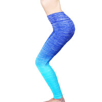 High Waist Slimming Yoga Leggings For Women