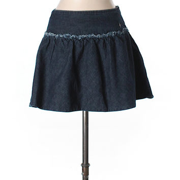 Abercrombie & Fitch Denim Skirt
