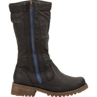 City Snappers Side-Zip Womens Boots