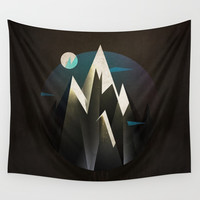 Where i belong Wall Tapestry by happymelvin