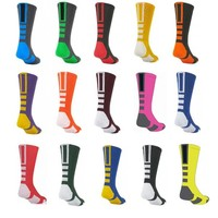 Baseline 2.0 Athletic Crew Socks (20 Colors)
