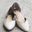 Up All Night By BC Footwear {Rose Gold}