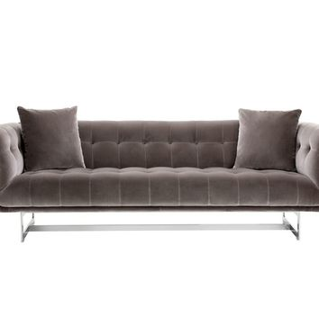 CENTENIAL GIOTTO GREY SOFA