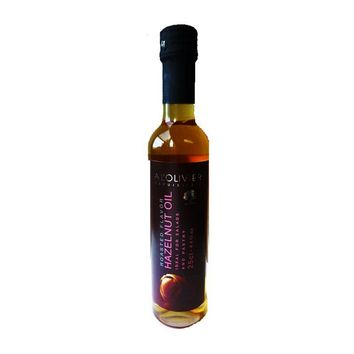 A L'Olivier Hazelnut Oil, 8.4 fl oz (250 mL)