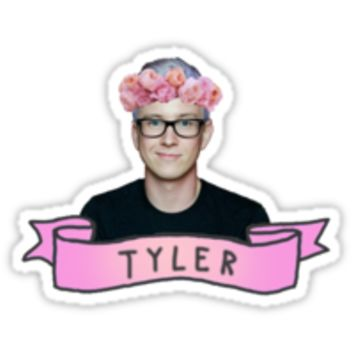Tumblr: Stickers