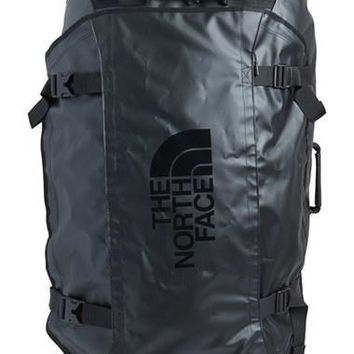 The North Face Men's 'Rolling Thunder' Wheeled?Suitcase - Black (36 Inch)