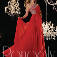 Panoply 14622 Panoply Lillian's Prom Boutique