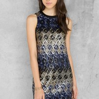Athea Sequin Dress