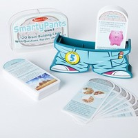 SmartyPants Grade 5 by Mental Floss