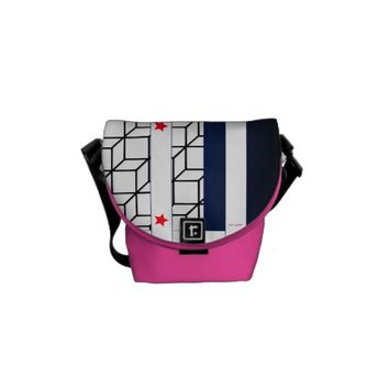 RICKSHAW SMALL PINK BAG HAVIC ACD