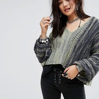 Free People Amethyst Jumper at asos.com