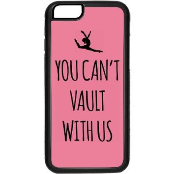 Gymnastics Phone Case