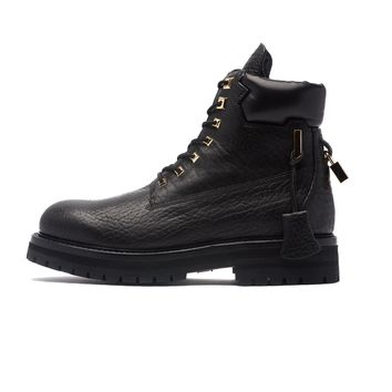 AA SPBEST Buscemi Site Boot - Black
