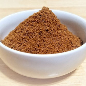 The British Are Coming - English Mixed Spice / Pudding Spice Baking Blend
