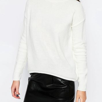 New Look High Neck Sweater