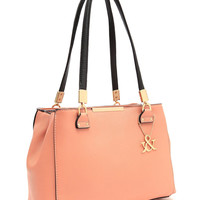 Ellie Pink Purse