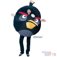 Children's Costume: Angry Birds-Child