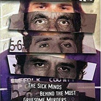 Ted Bundy & Ronald DeFeo Jr. - The Serial Killers