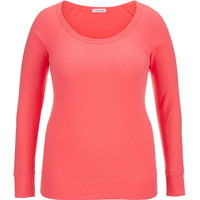 Plus Size - Ultra Soft Pullover