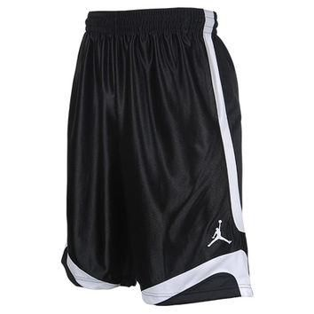 Men's Jordan Court Vision Basketball Shorts