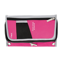 Five Star® Organizer Pencil Pouch, Assorted Colors (No Color Choice) Item # 207675