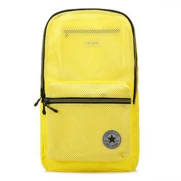 Converse Fresh Yellow Packable Backpack