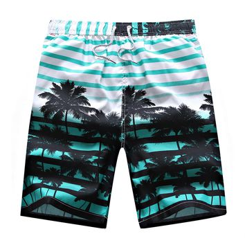 Swimming Trunks Bermuda Surf Beach Short