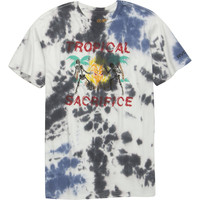 RVCA Tropical Sacrifice T-Shirt - Short-Sleeve - Men's