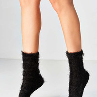 Out From Under Super Soft Feathery Crew Sock - Urban Outfitters