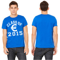Class Of 2015 Finance T-shirt