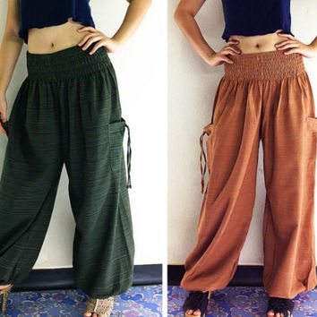 Casual Stylish Ladies Pants [9745468111]