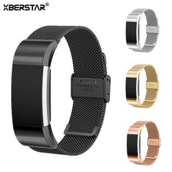 Charge 2 - Activity Tracker with Heart Rate Monitor - Small - Black/Stainless Steel Not Fitbit Black Gold Silver Rose Gold.