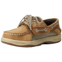 Sperry Billfish Perforated Leather Boat Shoes