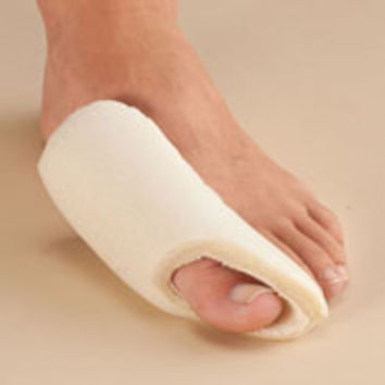 Softeze Foam Bunion Cushions - Set of 2