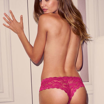 Lace Cheeky Panty - Very Sexy - Victoria's Secret