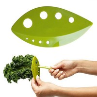 Kale Herb Slicer Kitchen Tool