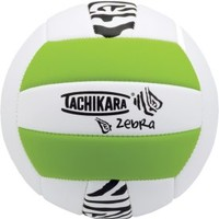 Tachikara Zebra Print Volleyball - Dick's Sporting Goods