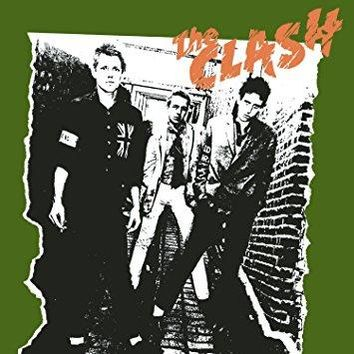 The Clash - The Clash U.S. Version