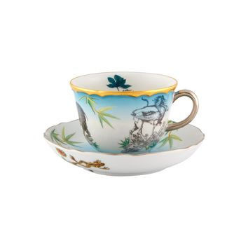 Reveries Tea Cup and Saucer